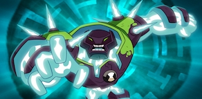 Ben 10 | Downloads | Cartoon Network